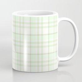 Cute Plaid 3 Coffee Mug