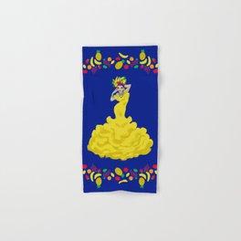Carmen Hand & Bath Towel