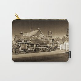 Loco Motion Carry-All Pouch