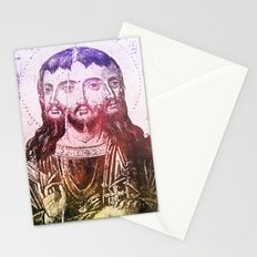 Thrice Christ Stationery Cards