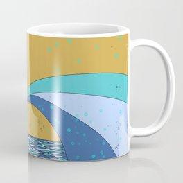 Sunset VIII Coffee Mug