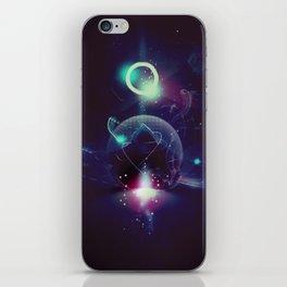 Zen iPhone Skin
