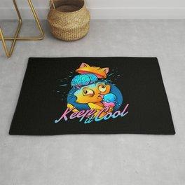 Keep it Cool Rug
