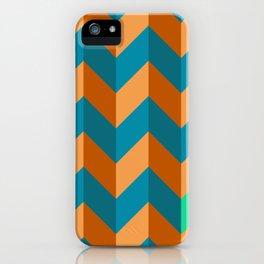Quiescence iPhone Case