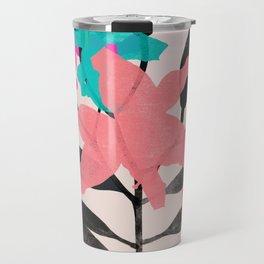 lily 9 Travel Mug