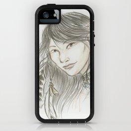 Akinik iPhone Case