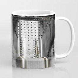 Melbourne Rail Coffee Mug