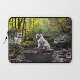 Rocky Hike Laptop Sleeve
