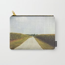 Indiana Corn Field Summers Carry-All Pouch