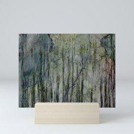 Sanctum Mini Art Print
