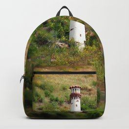 Laguna Beach Light Tower Backpack