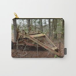 Grader Hitch Carry-All Pouch