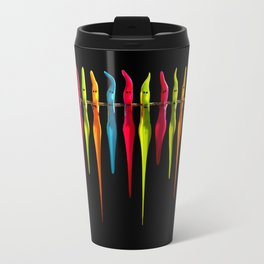 We are Online ! Travel Mug