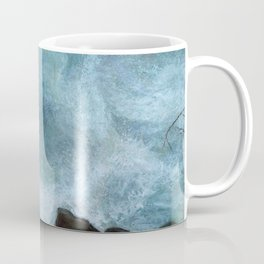 A torrential river Coffee Mug