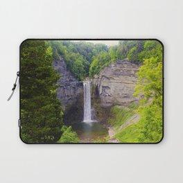 Taughannock Falls, Ithaca NY Laptop Sleeve