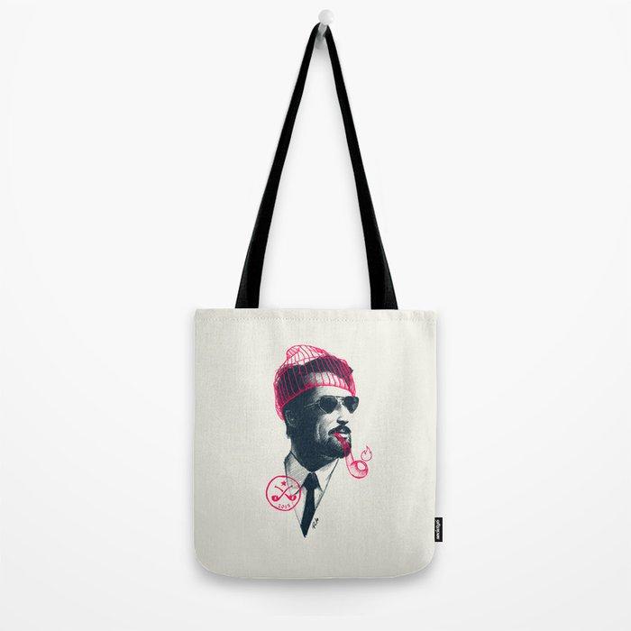 Secret Identity Tote Bag