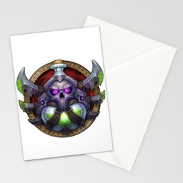 Rogue Sigil Stationery Cards