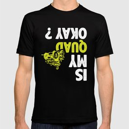 ATV Quad Racing design for Men T-shirt