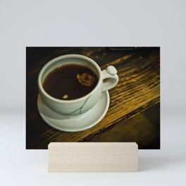 Korean Tea Mini Art Print