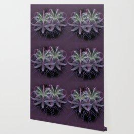 Dazzle Lilies Fractal Wallpaper