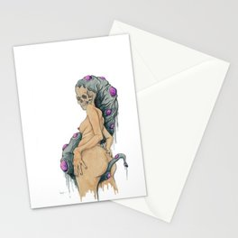"""Bruised"" Stationery Cards"