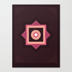 Accidental Lakshmi Canvas Print