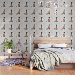 The Long and the Short and the Tall (Wordless) Wallpaper