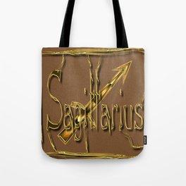 Sagitarius, zodiac sign Tote Bag