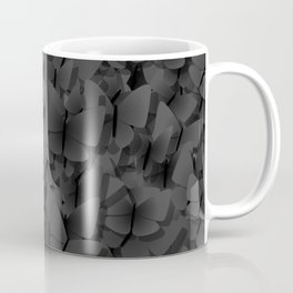 Dark butterflies Coffee Mug