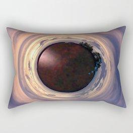 Earth v2.0 ? Rectangular Pillow
