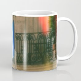 Liberty, Equality, Fraternity Coffee Mug