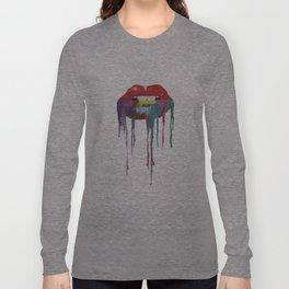 Kiss Art Long Sleeve T-shirt