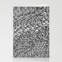 metallic Stationery Cards featuring metallic by clemm