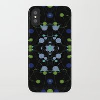 interstellar iPhone & iPod Cases featuring Interstellar by writingoverashes