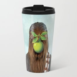 Chewbacca in The Son of A Man Travel Mug