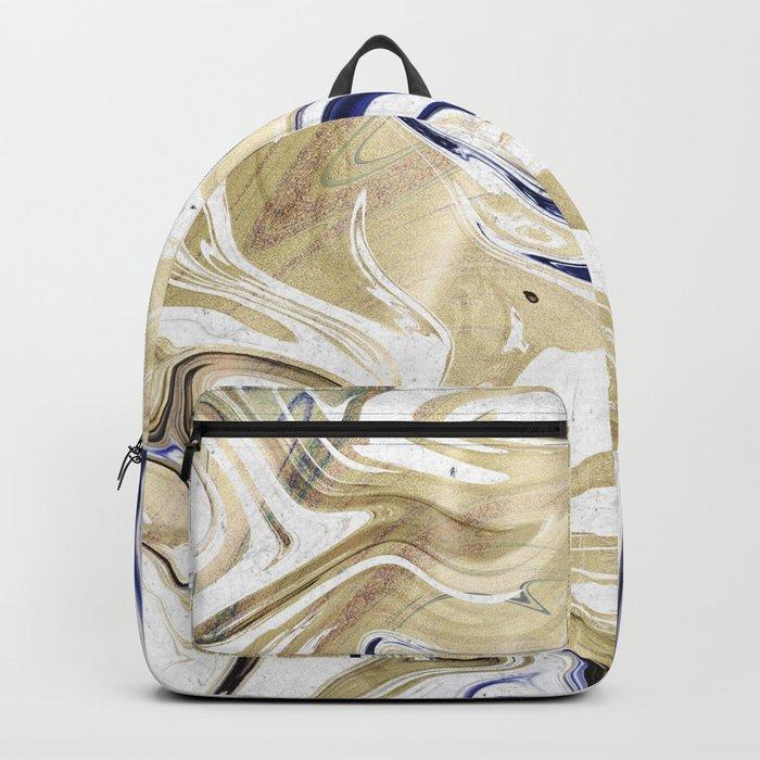 Paris Backpack