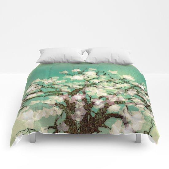 Magical Winter Comforters