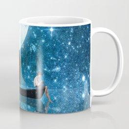 The Moon and Me v2 Coffee Mug