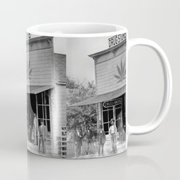 Drug Store #1 Coffee Mug