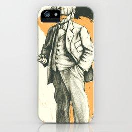 Headless iPhone Case