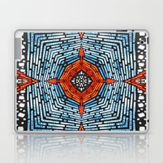 Recycled Art Project #75 Laptop & iPad Skin