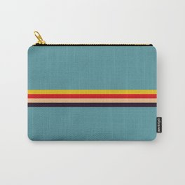 Classic Retro Thesan Carry-All Pouch