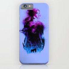 Forest queen iPhone 6s Slim Case