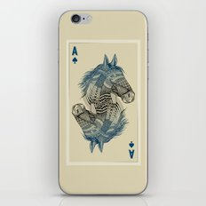 American Pharoah (Ace) iPhone & iPod Skin