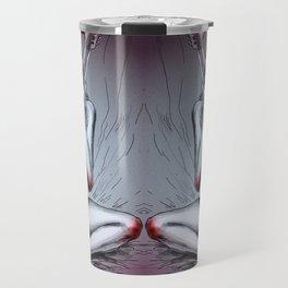 Soft Grunge Travel Mug