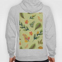 Flower Design Series 2 Hoody