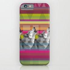 Wolves- NonSM iPhone 6s Slim Case