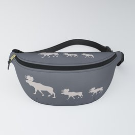 Moose (Lakeside) Fanny Pack