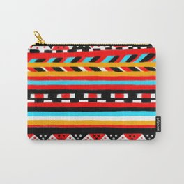 Afrika Carry-All Pouch