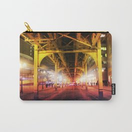 Under The Loop Carry-All Pouch